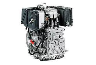 HATZ 1D50 Diesel Engine