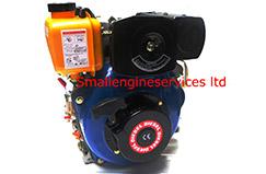 Mellga engines