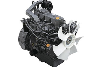 Yanmar TNV Engine