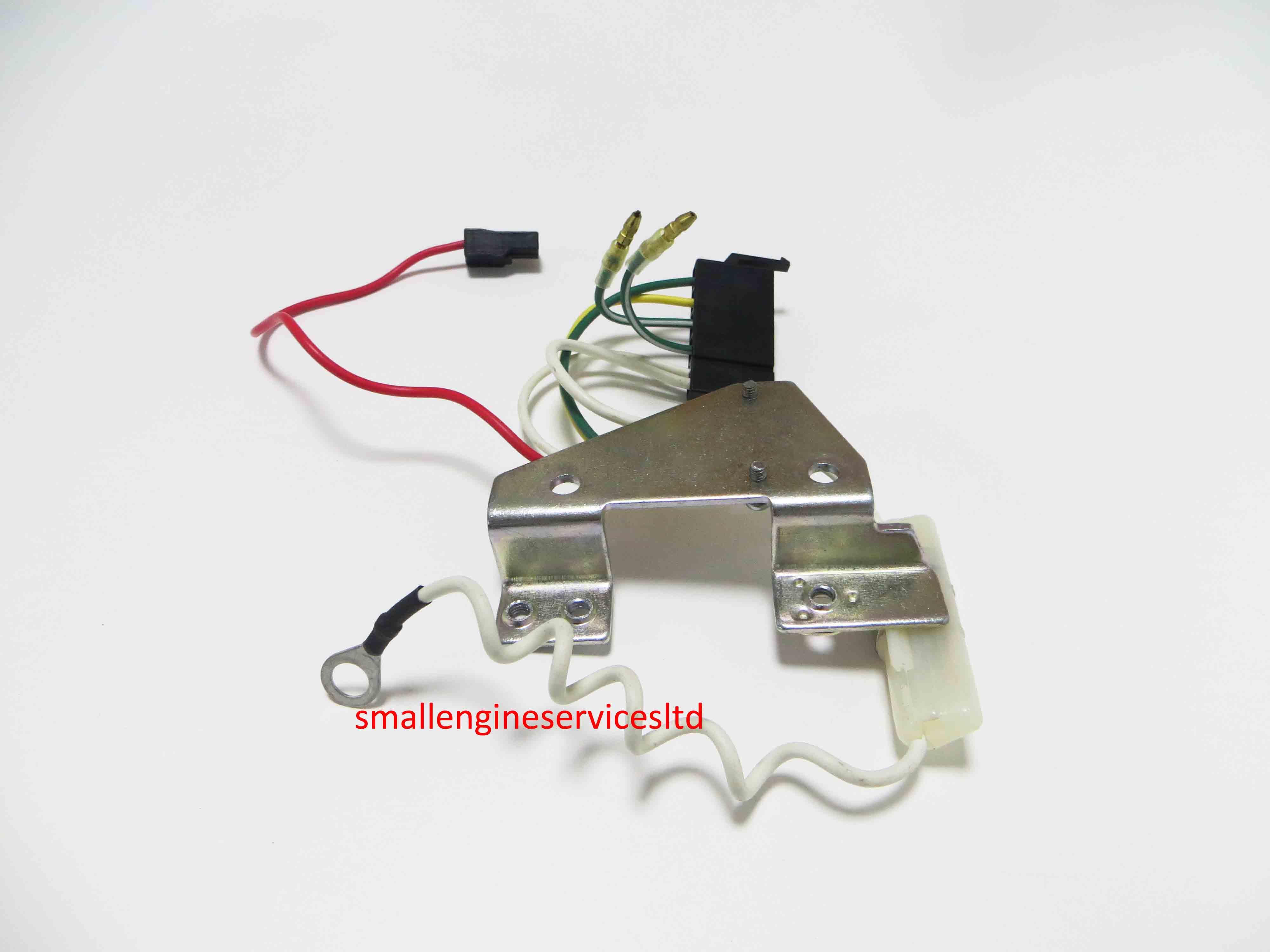 Genuine Yanmar Wiring Harness L100 AE/N5/N6, L70 AE/N5/N6, L48 AE/N5/N6