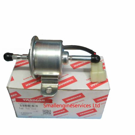 YANMAR FUEL PUMP