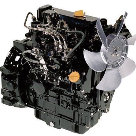 tnv engine 3TNV76-CSA