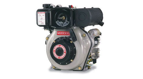 yanmar engine Calne