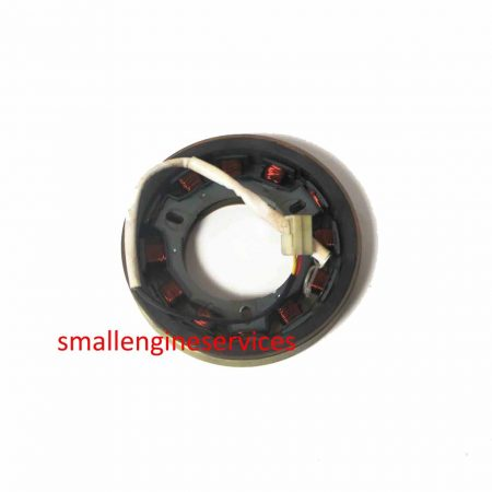 L100 YANMAR charging stator non gen