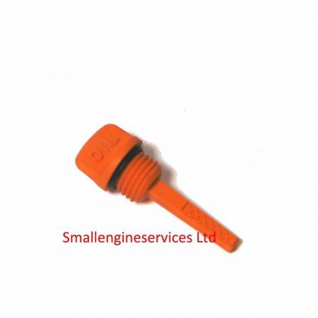 dip stick YANMAR L100 L70 L48