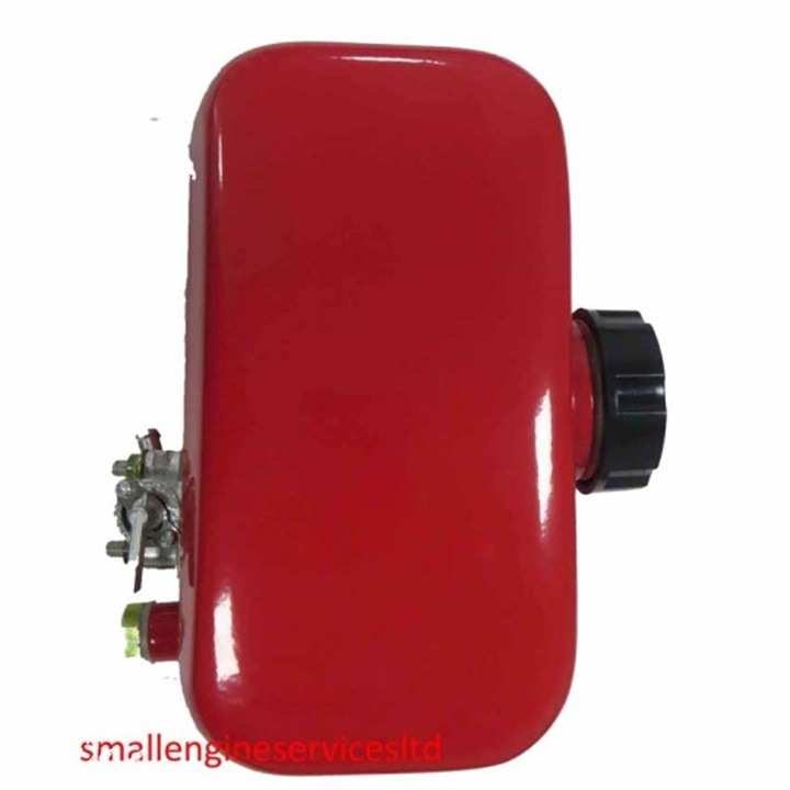 fuel tank YANMAR L100