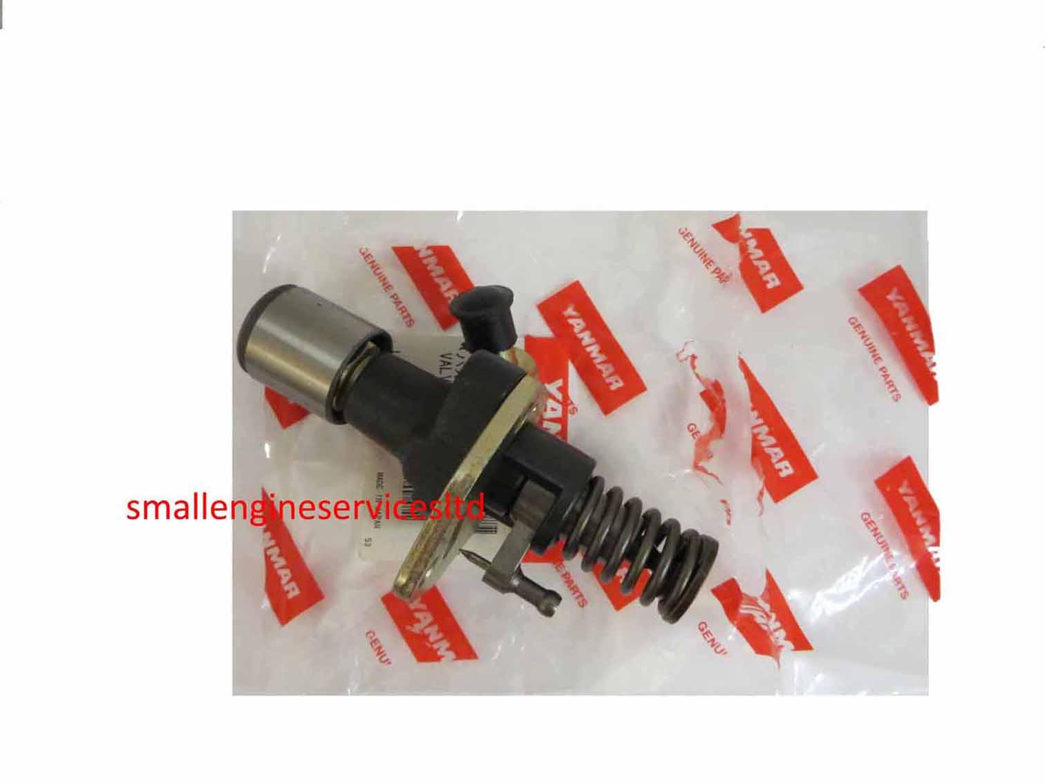 L100AE injector pump GENUINE YANMAR PART