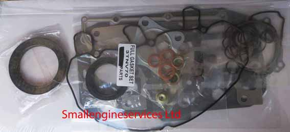 Gasket Set suitable for 3TNV70