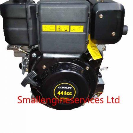 loncin diesel engine